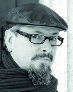 Portrait Oliver Estavillo von Detlef Trost München
